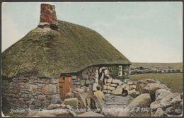 Round House, Boleigh, Cornwall, C.1905-10 - Frith Postcard - England