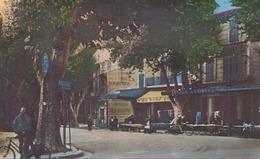 Cavaillon Cours Bournissac - Cavaillon