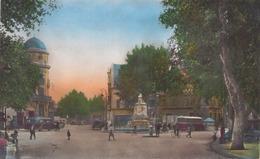 Cavaillon Place Gambetta - Cavaillon