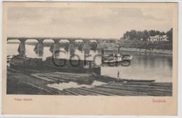 Hungary - Szolnok - Tisa - Ungheria