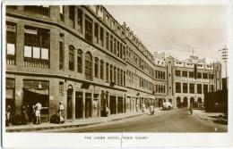 YEMEN  ADEN  The Ishan Hotel - Yemen