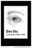 IRELAND/EIRE - 2009  LOUIS BRAILLE   MINT NH - Nuovi
