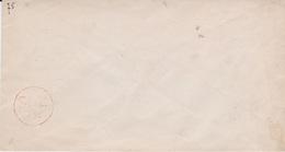 Russia-1854 Unused St Petersburg Postage Prepaid Postal Stationery Letter Cover - 1857-1916 Impero