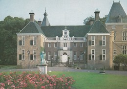NEDERLAND Netherlands Heino Kasteel Het Nijenhuis Voorgevel - Holanda