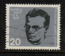 GERMANY   Scott # 886 VF USED - [7] Federal Republic