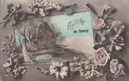 AMITIES DE  VERZY - Verzy