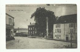 VIRTON - Place Verte - Virton