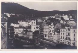 Karlsbad - República Checa