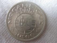 Mozambique: 10 Escudo 1960 - Mosambik