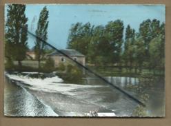 CPM - Montmorillon  - (Vienne ) - Moulin Du Séjour - Montmorillon