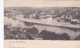 Gruss Aus Prag! (71) - Czech Republic