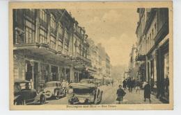 BOULOGNE SUR MER - Rue Thiers - Boulogne Sur Mer