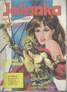 JOLANKA   N° 1  -  BOIS DE BOULOGNE -    1977 - Erotique (Adultes)