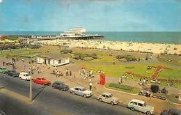 Gt. Yarmouth Britannia Pier Animated Beach, Auto Cars - Sin Clasificación