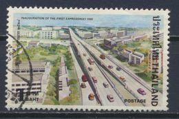 °°° THAILAND - Y&T N°964 - 1981 °°° - Thailand