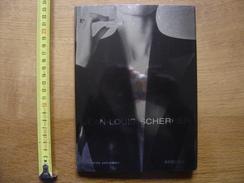 Livre JEAN LOUIS SCHERRER Jeromine Savignon ASSOULINE Langage Japanese Chinese ? MODE - Praktisch