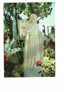 """Cpm - S. DAMIANO DI S. GIORGIO Madonna - Vierge Des Roses - Lettre Alphabet """" M"""" - Vergine Maria E Madonne"""