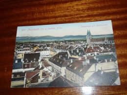 Wiener Neustadt Pfarrkirche Austria - Wiener Neustadt