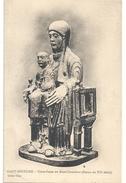 SAINT-NECTAIRE . NOTRE-DAME DU MONT-CORNADORE ( Statue Du XIIe Siecle ) NON ECRITE - Saint Nectaire