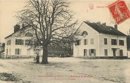 BALLANCOURT POUDRERIE DU BOUCHET ENTREE - Ballancourt Sur Essonne