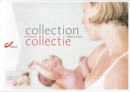 België - Overzicht Uitgifteprogramma 2017 - Postzegelcollectie/Collection Timbres Postes 2017 - Propaganda