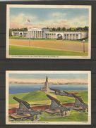 Baltimore :card Years 1930 - Baltimore
