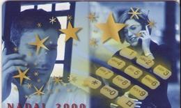 TARJETA TELEFONICA DE ANDORRA. (064) - Andorra