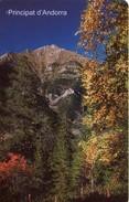 TARJETA TELEFONICA DE ANDORRA. (065) - Andorra