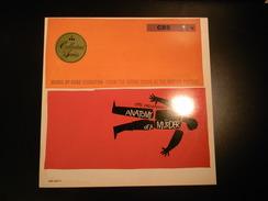 33 TOURS DUKE ELLINGTON BOF ANATOMY OF A MURDER OTTO PREMINGUER CBS 84411 - Soundtracks, Film Music
