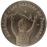 Monnaie De Paris 13. Aubagne - Les Santons De Provence 2014 - Monnaie De Paris