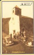 TARJETA TELEFONICA DE ANDORRA. (060) - Andorra