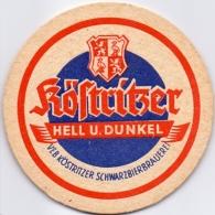 #D176-224 Viltje Köstritzer - Sous-bocks