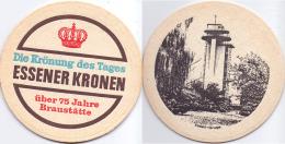 #D176-264 Viltje Kronen Brauerei Essen - Sotto-boccale