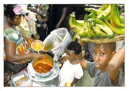 Afrique  TOGO Scènes Du Togo (enfant Enfants)  *PRIX FIXE - Togo
