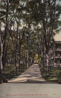 New York Saratoga Springs Granfield Union Court - Saratoga Springs