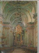 Eglise Abbatiale De Herzogenburg. Vue Sur L'autel , Colonnes Et Plafond. - Herzogenburg