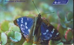 TARJETA TELEFONICA DE ANDORRA. (074) - Andorra