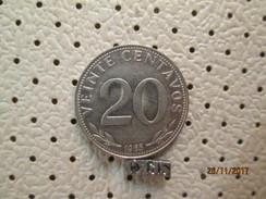 BOLIVIA 20 Centavos 1965 # 5 - Bolivia