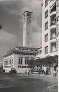 Casablanca  Morocco. L`Hôtel De Ville   S- 4012 - Casablanca