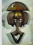 Afrique > GABON Statuette Bakota  (photo CHARETON N°6987) *PRIX FIXE - Gabon