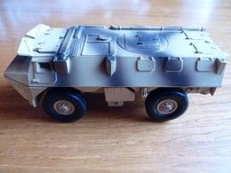 Véhicule Blindé VAB 3 Solido Neuf - Tanks