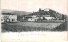 PRAT ... ET CHATEAU DE MME DE NOYAN - France