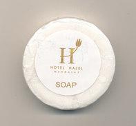 SAVON  HOTEL HAZEL - Unclassified