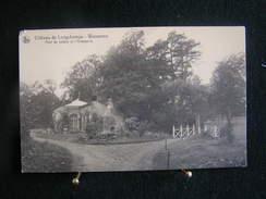 A-92 / Lège -  Waremme  -  Château De Longchamps, Pont De Voiture Et L'Orangerie / Circulé - Borgworm