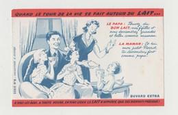 BUVARD CAMPAGNE POUR LE LAIT - Dairy
