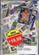 Jubiläum 50 Jahre CEPT Bl.Marken,VB,ZD,KB+Blocks ** über 500€ EUROPA 1956-2006 Mit Sonder-Ausgaben Der Welt - Stamps