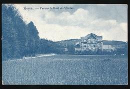 RUYEN - VUE SUR LE MONT DE L'ENCLUS - Kluisbergen