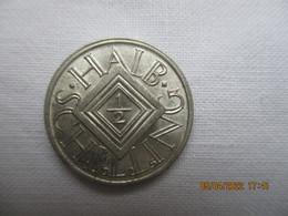 Austria: 1/2 Schilling 1925 - Autriche