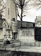 Photo (17,5 X 24 Cm) - THEUX - Monument - Places