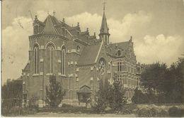 Institution Royale De Messines -- Chapelle.     (2 Scans) - Messines - Mesen